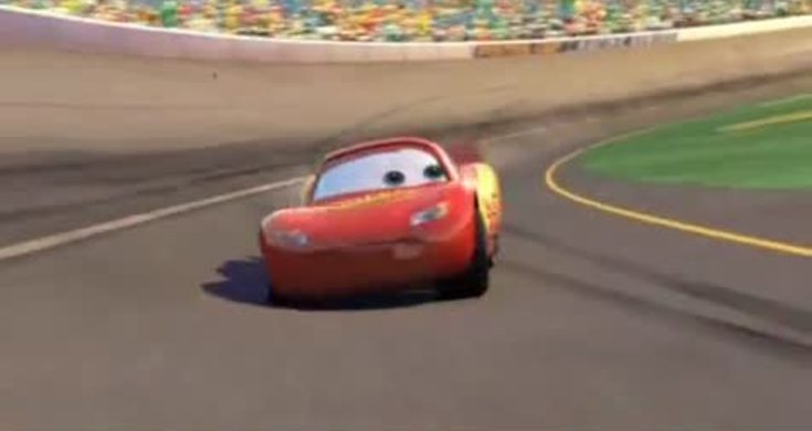 Cars Movie Soundtrack: Cars Movie Soundtrack