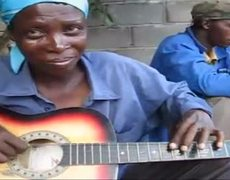 Nice music from guitar player but different style!!