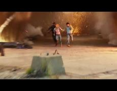 Transformers 4 Official Movie Trailer 2014