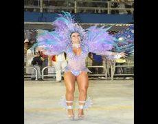 Brazil, Sao Paulo Carnival
