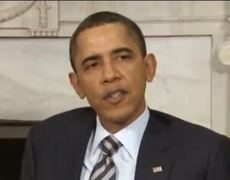 Obama: Military Action Against Libya Possible