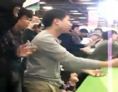 OMG Dance in Taiwan