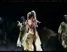 Lady Gaga - Born this Way Live Performance 53rd Grammy's Awards 2011