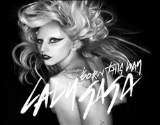 Lady Gaga - Born This Way (Official Audio)