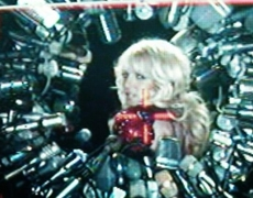 Adelanto del videoclip de Britney Spears