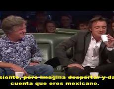 México exige disculpa a BBC por comentarios ofensivos