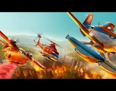 Planes Fire Rescue Official Extended Trailer 2014 HD