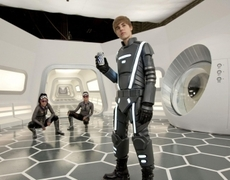 Justin Bieber Is Going Futuristic For Super Bowl Ad