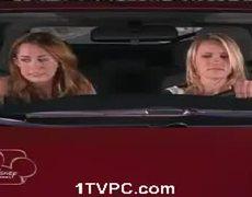 Hannah Montana Forever Episode 13 - Part 2 - Wherever I Go