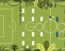 Google Doodle England vs Italy 12 World Cup 2014