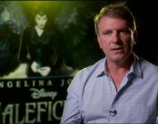 Maleficent Official Movie Featurette IMAX 2014 HD Angelina Jolie Disney Movie