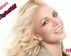 Britney Spears - Hold It Against Me (Demo)