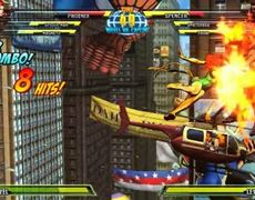 Marvel vs Capcom 3 - Phoenix