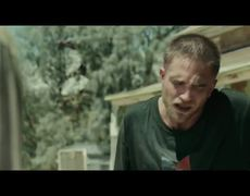 The Rover Official Movie TV SPOT Tell Me Where Your Brother Is 2014 HD Guy Pearce Robert Pattinson Movie