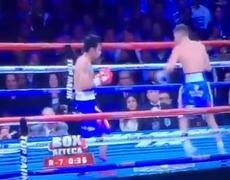 Manny Pacquiao vs Chris Algieri FULL Fight Part 7