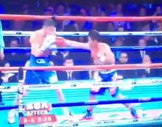 Manny Pacquiao vs Chris Algieri FULL Fight Part 6