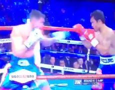 Manny Pacquiao vs Chris Algieri FULL Fight Part 4