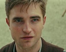 Robert Pattinson Smoldering Trailer Mash-Up 2011 © [HD]