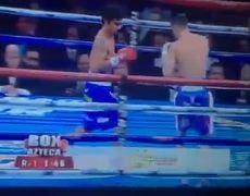 Manny Pacquiao vs Chris Algieri FULL Fight Part 1