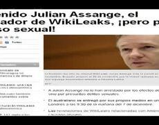 Julian Assange From Wikileaks Need Us