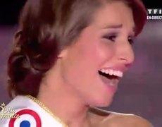 Regardez le sacre de Miss France 2011, Miss Bretagne Laury Thilleman