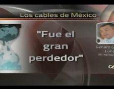 Mexico needs help of USA: Wikileaks