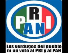 More Stupid Government Expenditure: PRI PAN