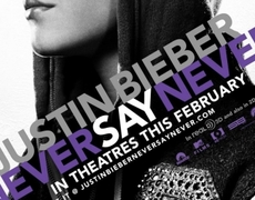Justin Bieber: Never Say Never Movie Trailer 2 Official (HD)