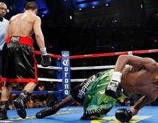 Paul Williams vs Sergio Martinez II Full Boxing Fight HD