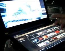 En vivo desde el Descubrimiento de Acer Tablet