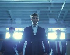 Agents of Secret Stuff Trailer (Official)