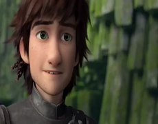 How To Train Your Dragon 2 Hes Beautiful 2014 CLIP