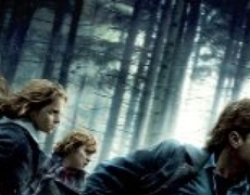 'Harry Potter 7' Canción vídeo