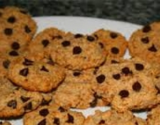 Recipe mexican chip cookies with chocolate