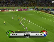 Brazil preview Brazil 10 Croatia in 2006