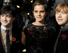 Harry Potter and The Deathly Hallows - World Premiere Highlights