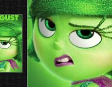 Inside Out Movie Character Posters First Look 2015 HD Disney Pixar Movie