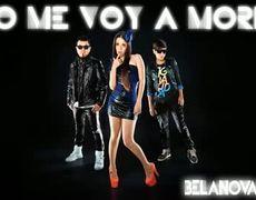 No Me Voy A Morir - Belanova