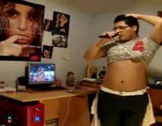 Video Parodia Loca de Shakira