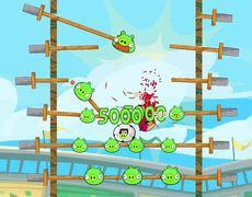 Angry Birds Friends Bird Cup Tournament