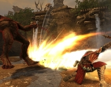Castlevania Lords of Shadow Story and Characters Trailer HD