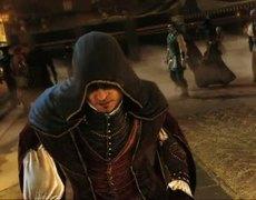 Assassins Creed Brotherhood Multiplayer Beta Trailer [HD]