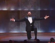 2014 Tony Awards Hugh Jackman Opening