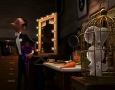 PRESTO Pixar in HD Short Film Walt Disney