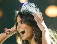 México, nueva Miss Universo