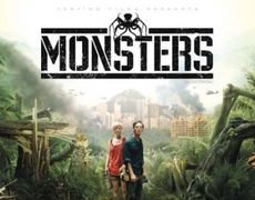 Monsters - Trailer 2