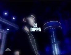 CJ Dippa ~ America_s Got Talent, Top 48 week-3
