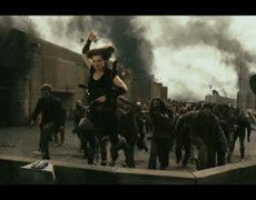 Resident Evil AfterLife - Official Trailer