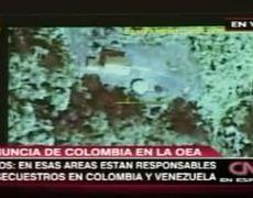 Video de las pruebas contra Venezuela