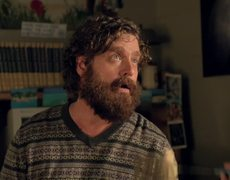 Are You Here Official Movie Trailer 1 2014 HD Zach Galifianakis Amy Poehler Movie